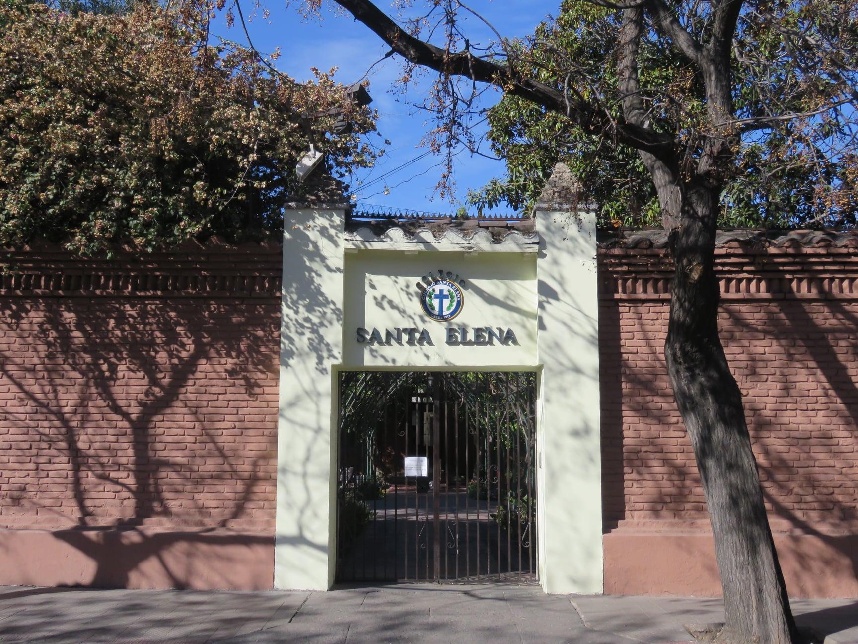 Nueva Fachada Colegio