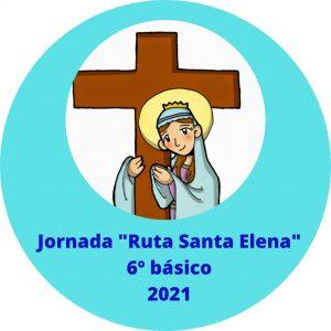 Jornada Ruta Santa Elena 6º básico