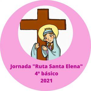 Jornada Ruta Santa Elena 4º básico
